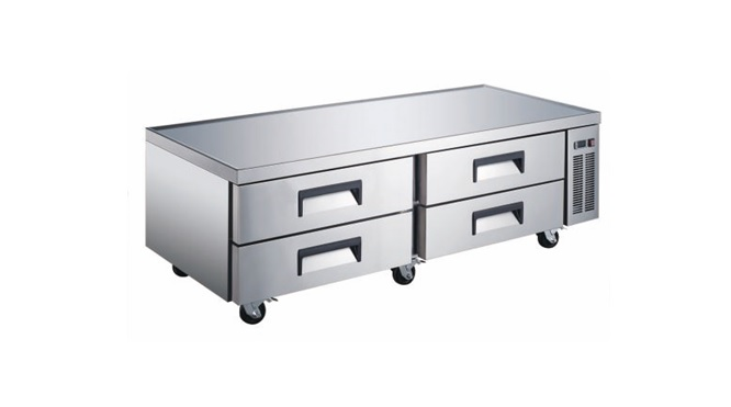 Universal Coolers 72 Quot Chef Base