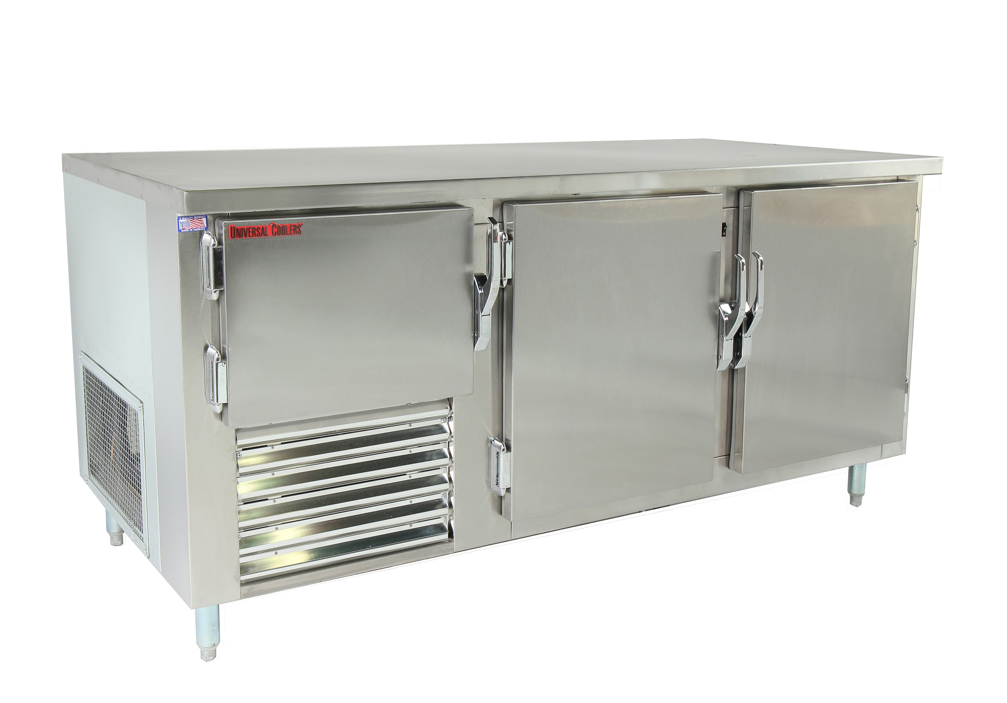 how to sell used commercial kitchen equipment