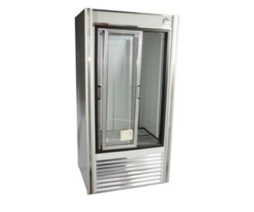 Universal Coolers Sliding Glass Door Cooler Model Rw