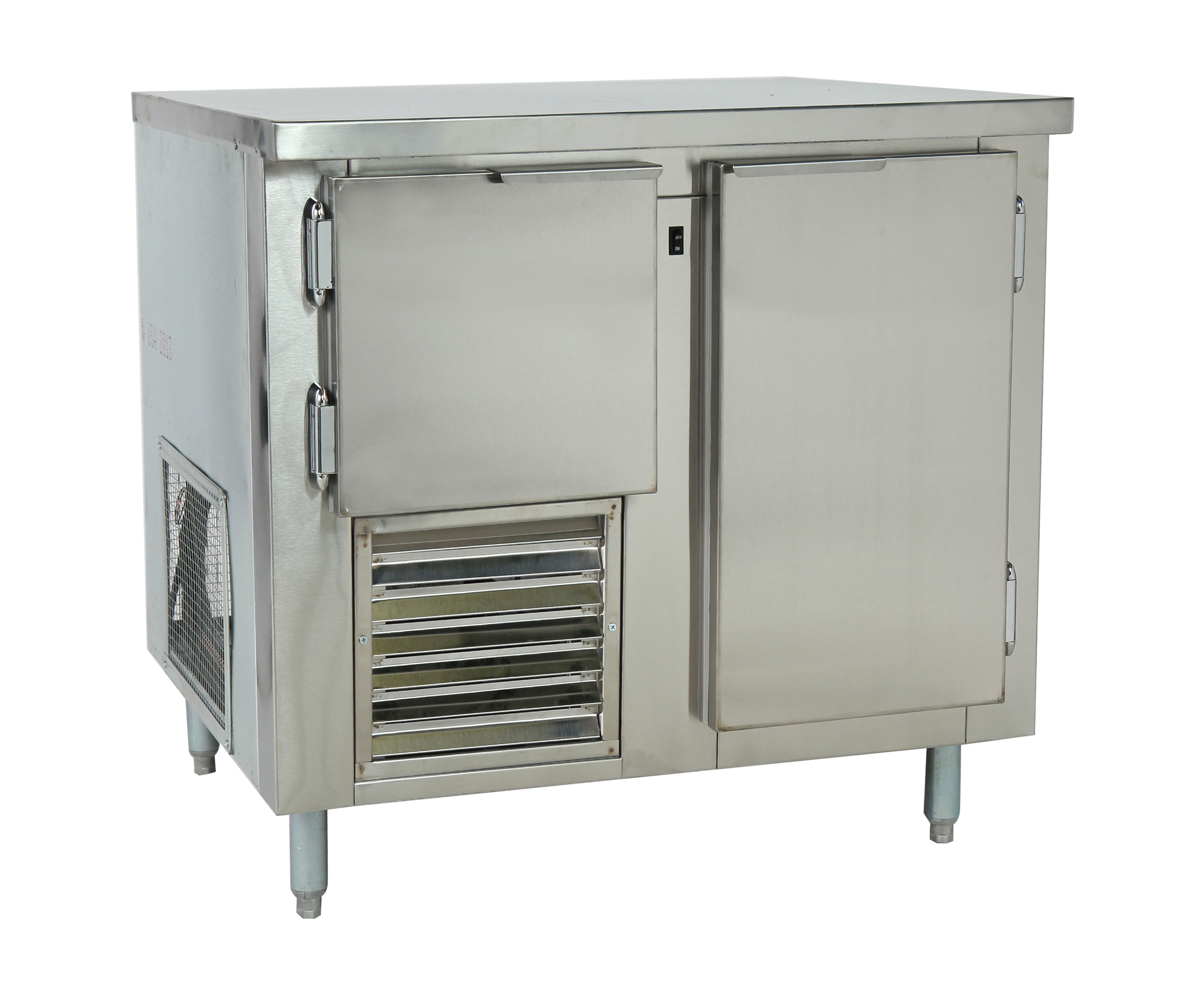 Universal Coolers | RESTAURANT KITCHEN EQUIPMENT
