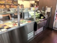 Tossing Salad Bar, Grab n Go, Soup Station